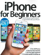 iPhone for Beginners magazine