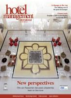 Hotel Management International magazine