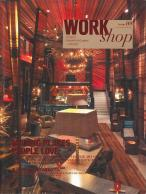 Work Shop magazine