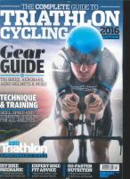 220 Triathlon Performance Series magazine