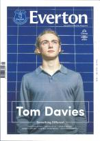 Everton magazine