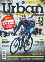 Essential Cycling Series magazine