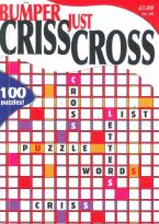 Bumper Just Criss Cross magazine