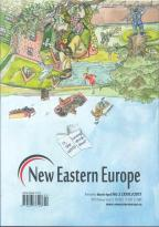 New Eastern Europe magazine
