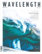 Wavelength magazine