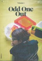 Odd One Out magazine