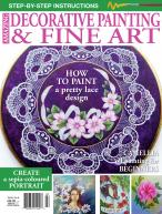 Decorative  Painting & Fine Art Magazine magazine