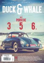 Duck And Whale magazine