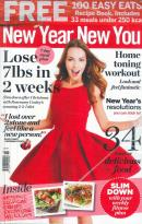 Get Fit & Slim magazine