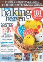 Baking Heaven magazine