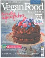 Vegan Food & Living magazine