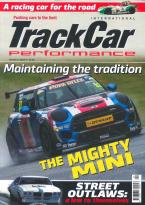 TRACK CAR PERFORMANCE magazine
