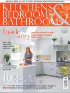 Kitchens, Bedrooms and Bathrooms magazine