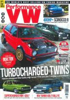 Performance VW magazine