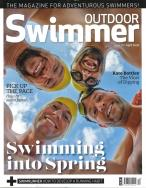 Outdoor Swimmer magazine