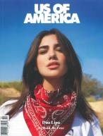 Us Of America magazine