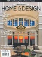 Florida Home and Design magazine