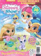 Shimmer and Shine magazine