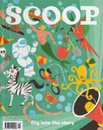 Scoop - Issue 01 magazine