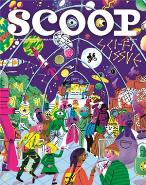 Scoop - Issue 14 magazine