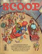 Scoop - Issue 08 magazine