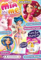 Mia and Me magazine