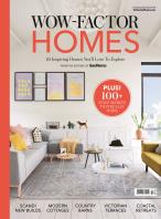 Good Homes - Wow Factor Homes magazine