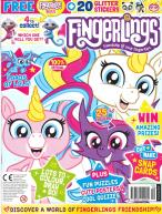 Fingerlings magazine