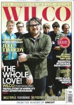 Uncut The Ultimate Music Guide magazine