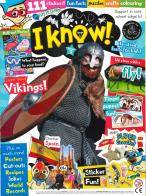 Fun to Learn I know magazine