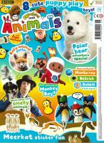 CBeebies Animals magazine