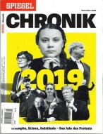Spiegel Chronik 2019 magazine