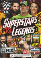 WWE Kids - 55 magazine