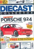 Diecast Collector magazine
