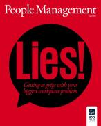 People Management magazine