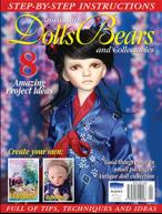 Australian Dolls, Bears and Collectables magazine