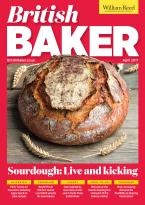 British Baker magazine