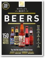 WORLD'S BEST BEERS at Unique Magazines