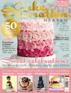 Cake Decoration Heaven magazine
