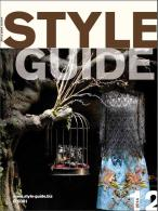 Style Guide (German version) magazine