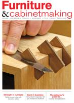 Furniture & Cabinet Making magazine