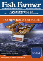 Fish Farmer magazine