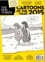The New Yorker - Cartoons of the Year  magazine