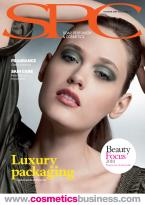 Soap, Perfumery & Cosmetics magazine