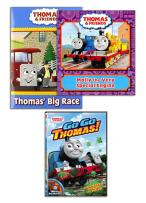 Thomas and Friends Books & DVD at Unique Magazines