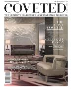 Coveted Collection magazine