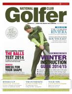 National Club Golfer magazine