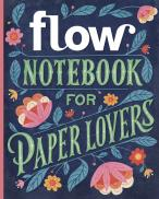 Flow Notebook For Paper Lovers magazine