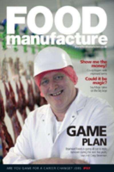 Food Manufacture magazine