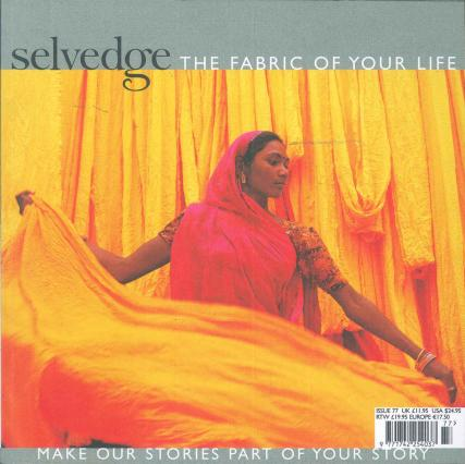 Selvedge magazine